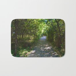 Point Pelee National Park Trails in  Leamington, Ontario, Canada Bath Mat