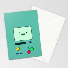 Beemo  Stationery Cards