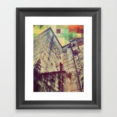Apocalypse Dreams Framed Art Print