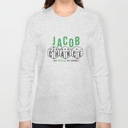 Jacob Chance Long Sleeve T-shirt