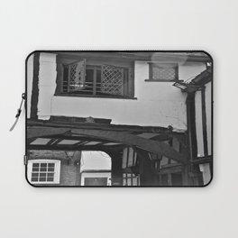 Countryside B&B Laptop Sleeve
