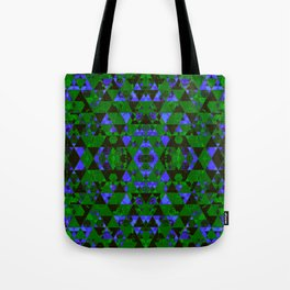 Two Archangels Tote Bag