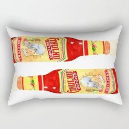 Cthulhu Hot Sauce Rectangular Pillow