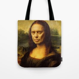 The Mona Buscemi Tote Bag