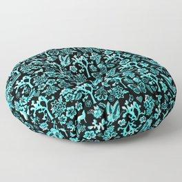 Joshua Tree by CREYES Floor Pillow