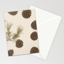 Merry Christmas My Dear Stationery Cards