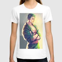 One Piece   Roronoa Zoro T-shirt