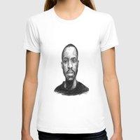 jay fleck T-shirts featuring Jay-Jay by Jay Golding