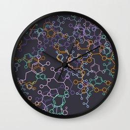 biological basis of love. Wall Clock