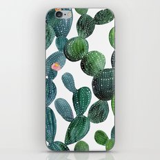 Cactus 8b iPhone & iPod Skin