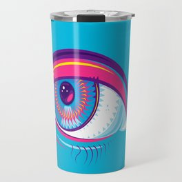 A Stalking Device Travel Mug