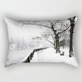 Parc Renaud Rectangular Pillow