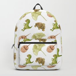 Dinosaurs & Other Fossils Backpack