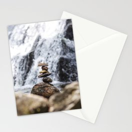 For our life, for our home! Stationery Cards