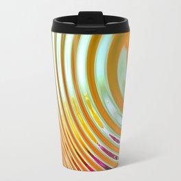 Ripples in Time Travel Mug