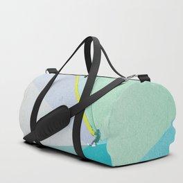 human edge #4 Duffle Bag