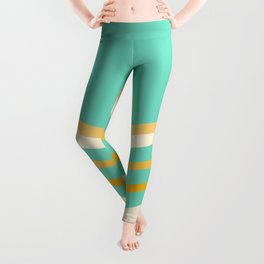 Mid Century No.6 Leggings