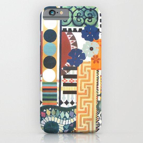 Firenze iPhone & iPod Case