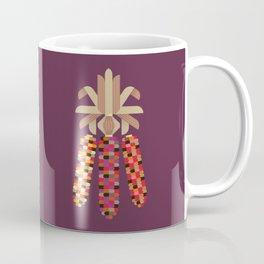 Indian Corn Coffee Mug