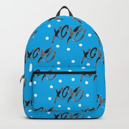Bklyn XOXO Backpack
