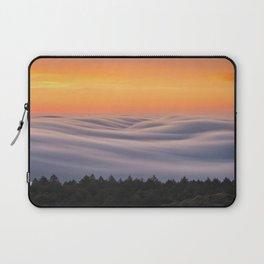 Mount Tamalpais State Park in California USA Laptop Sleeve