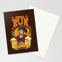 Green Run Tavern Stationery Cards