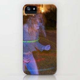 Hoop iPhone Case