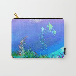 Fantasy ocean Carry-All Pouch