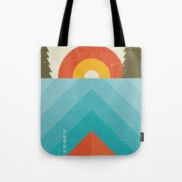 Niangua River Tote Bag