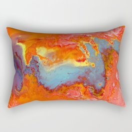 Nýs Rectangular Pillow