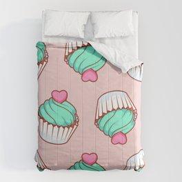 Sweet Cupcakes  Comforters