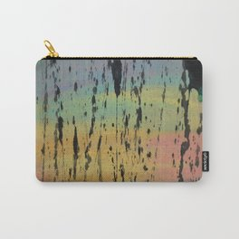 Resting Woman Carry-All Pouch