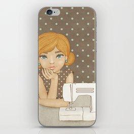 tailor iPhone Skin