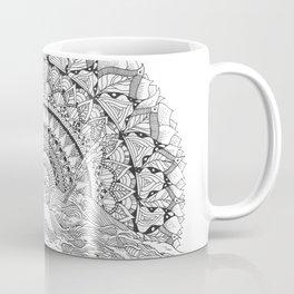 Spaghetti Sunrise Coffee Mug