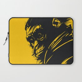 MNKY Laptop Sleeve