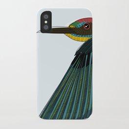 Its Heaven iPhone Case