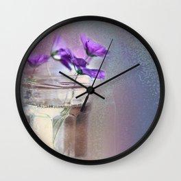 The summer will recieve Wall Clock