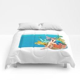World travel Comforters