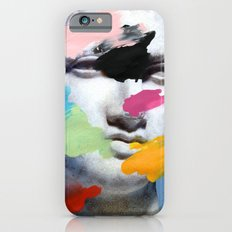 Composition 496 iPhone 6 Slim Case