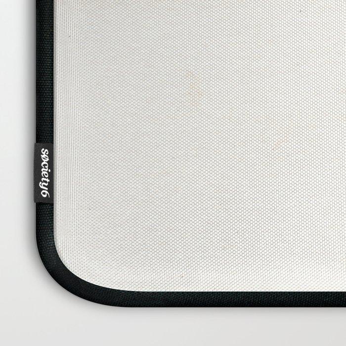 Shoulders Laptop Sleeve