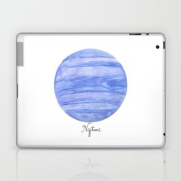Neptune planet Laptop & iPad Skin