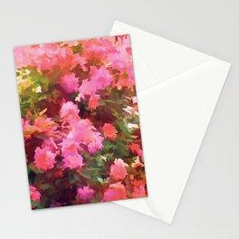 Rose 282 Stationery Cards
