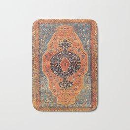 Northwest Persian Antique Carpet Print Bath Mat