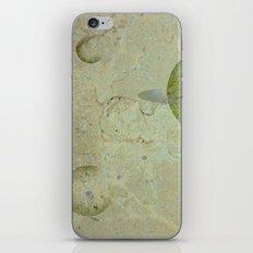 many moons iPhone & iPod Skin