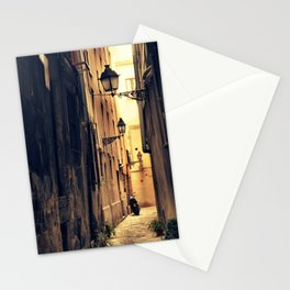 House of sun Stationery Cards