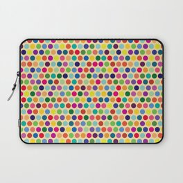 Geometric Pattern #4 Laptop Sleeve