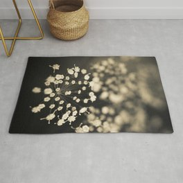 Summer Lace Rug