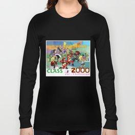 IHS Class of 2000 Long Sleeve T-shirt