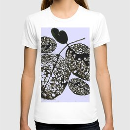 Rose Silhouette T-shirt
