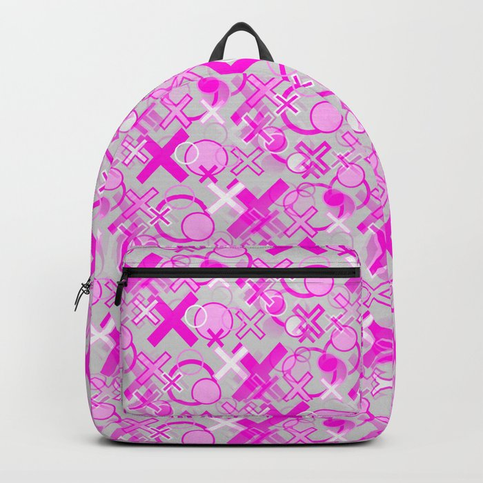 Kiss Hug Backpack